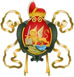 Coat of Arms Venice