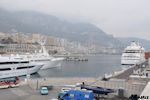 Docked in Monte Carlo